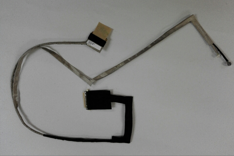 LOT ASUS X501A X501U F501U 14005-00430100 DD0XJ5LC011 DD0XJ5LC000 LCD lvds Cable