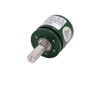 Image 1 - Rotary Hall Angle Sensor