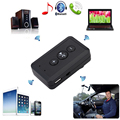 Portable Mini 3.5mm Wireless Bluetooth Audio Receiver A2DP Music Stereo Dongle Adapter for TV Mp3 PC