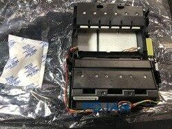Stacji paliw Q1292-60206 C8109-67029 Designjet 100 110 111 120 130 głowicy drukującej stacji obsługi ploter tusz używany POJAN
