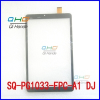 High Quality New 10 6 Inch For CHUWI CWI505 Touch Panel Touch Screen Digitizer Sensor Replacement
