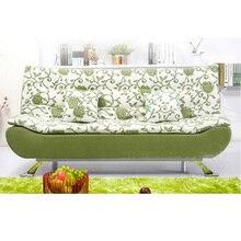 260322/1. 5 м* 1.2/Главная многофункциональный диван/Складной диван-кровать/Высокой плотности губка/Ленивый гостиной кожаный диван искусства мебель/