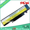 B560 batería 4400 mAh portátil para LENOVO IdeaPad B560 B560A V560 V560A Y460 Y560 L09N6D16 L09S6D16 L10L6Y01 nueva