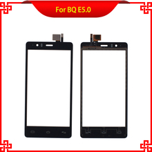 Touch Screen 100% Tested For BQ Aquaris E5 5.0 Mobile Phone Touch Panel Free Shipping недорго, оригинальная цена