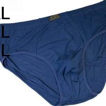 3pcs/lot Men's briefs shorts men underwear men underpants 95