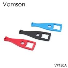 Vamson Accessories for Gopro Hero 8 7 6 5 4 3 Aluminium Alloy Wrench Spanner Knob Nut