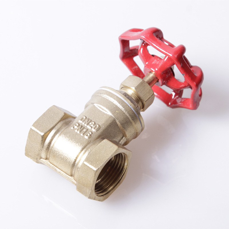 Factory direct sales Yuhuan Xuan Lin valve gate valve for the project dedicated brass fo ...