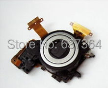 Lens Replacement Part Zoom for Canon IXUS75 SD750 IXY9 Digital Camera Free Shipping