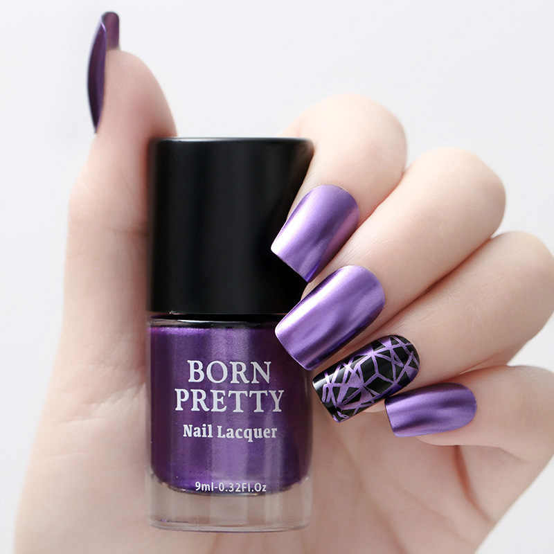 Detail Feedback Questions about BORN PRETTY 9ml Mirror Effect ...