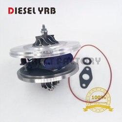 Zestawy turbosprężarki Garrett CHRA Turbo rdzeń ładowarki GT1544V 753420 750030-0002 0375J6 / 0375J7 0375J8 dla Citroen Berlingo 1.6 HDi