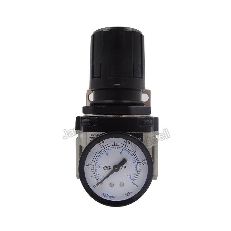 AR4000  1/2 Pneumatic Parts Air Control Compressor Relief Regulating  pressure regulated  valve AR4000  1/2 Pneumatic Parts Air Control Compressor Relief Regulating  pressure regulated  valve