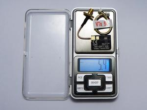 Image 3 - Tbs Verenigen Pro 5G8 V3 Video Zender Sma Rpsma Voor Fpv Racing Drone