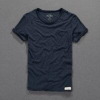 Summer Mens T Shirt Cotton Short Sleeve T Shirt Men Fashion Casual T Shirts Men O