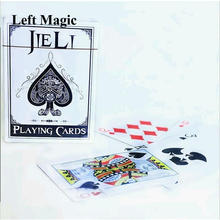 все цены на 1 DECK Lantern Gaff Playing Cards Magic Trick Special Poker Card Magic Magic Illusion онлайн