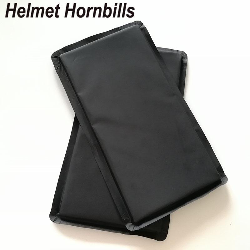 Helmet Hornbills 2pcs/Lot 6