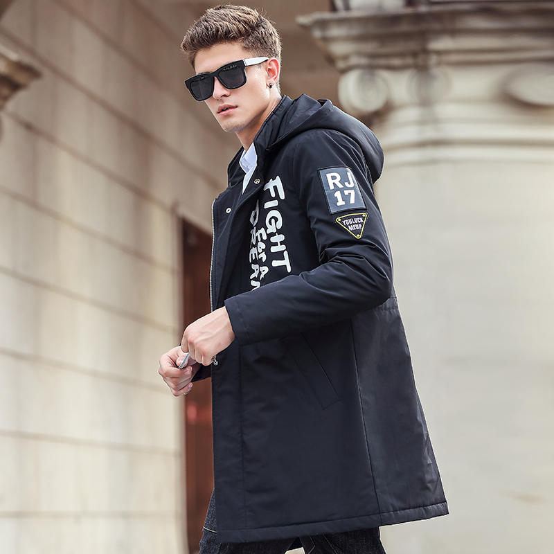 Online Get Cheap Designer Winter Jackets for Men -Aliexpress.com ...