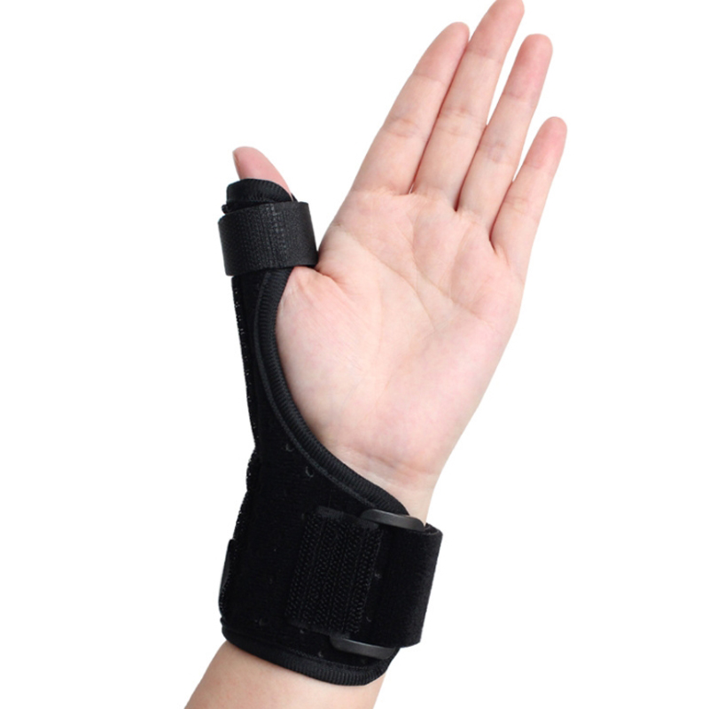 blessfun Tenosynovitis Wristbands Protection Thumb Pads Medical Wrist Support Wrap Splint Brace Wrist Sprain Finger Correction