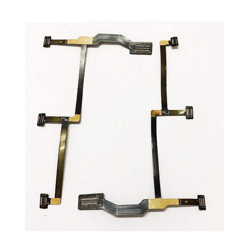 10 Pcs/lot , For RC Part For DJI Mavic Pro Drone Flexible Gimbal Flat PCB Ribbon Flex Cable Layer