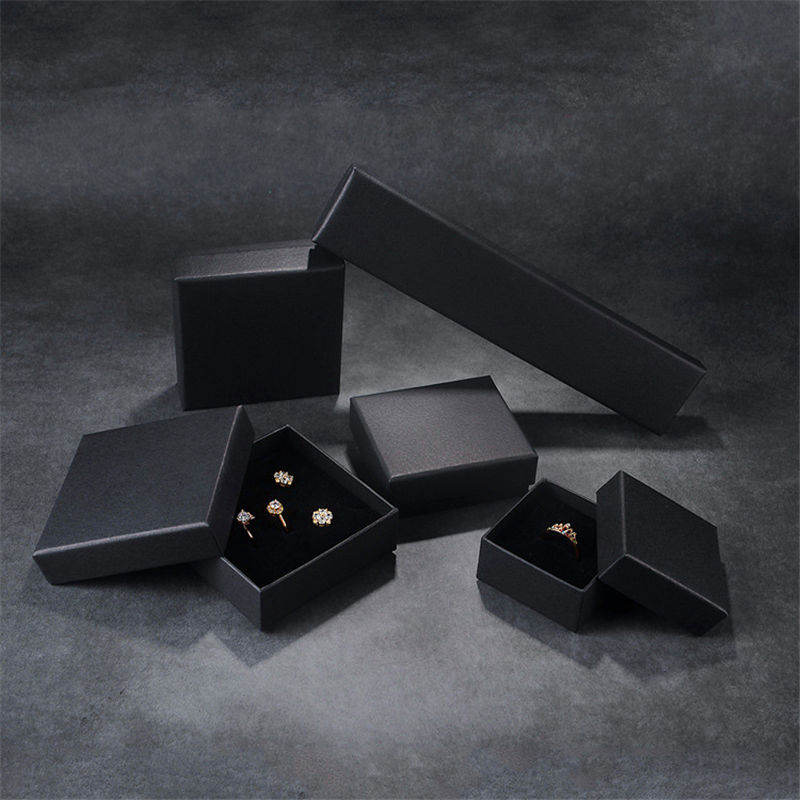 V.YA Fashion Jewelry Packaging Gifts Boxs Fine Bracelets & Bangles Rings Jewelry Sets Gift Boxes for Women Men Charms Package