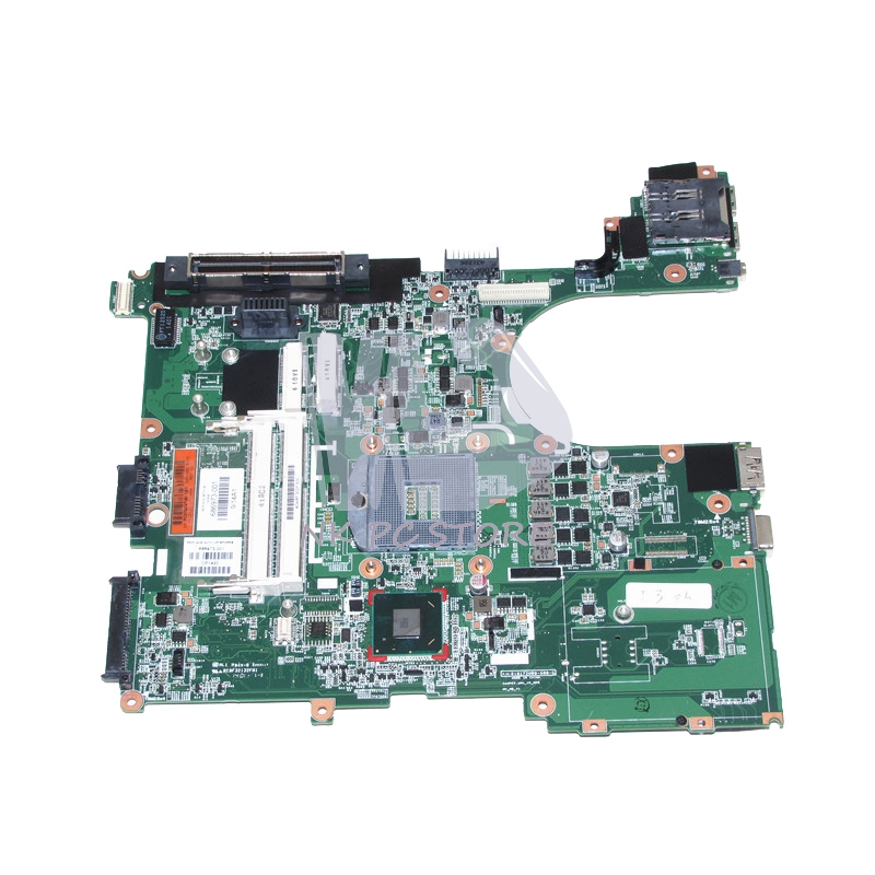 NOKOTION 686973-601 686973-001 MAIN BOARD For HP Probook 6570B Laptop motherboard SLJ8E HM76 UMA DDR3 686036 001 board for hp probook 6470b 8470p 8470w laptop motherboard with intel hm76 chipset and with uma graphics memory