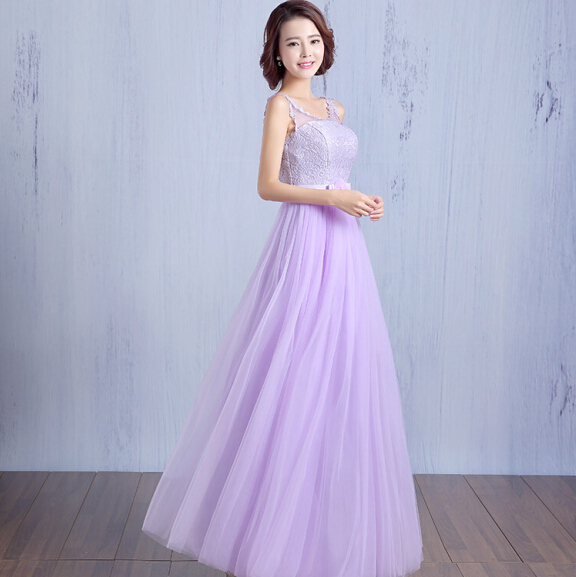 Popular Lilac Colored Dress-Buy Cheap Lilac Colored Dress ...