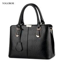 Frauen Leder Handtaschen Hot Medium Umhängetaschen Luxus Frauen Umhängetasche 2016 Berühmte Marken Weibliche Tote Frauen Handtasche Bolsa