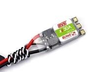 DYS XS20A XS30A BLHeliS oneshot42 multishot solda versão para Zangão FPV mini ESC Controladores de Velocidade Elétrica, Quadcopter