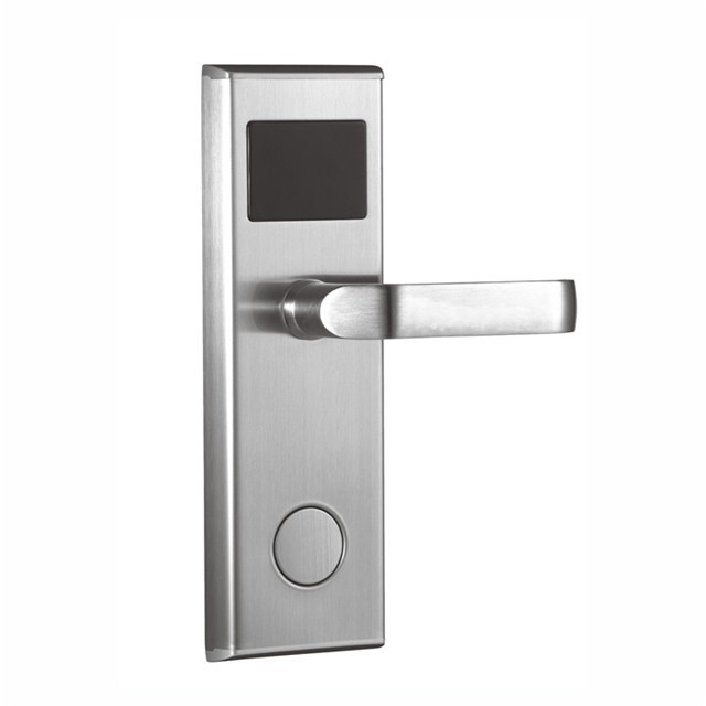 RFID T5577 Hotel Lock, Hotel Lock System, Sample Comes With A Test T5577 Card , CA-8001