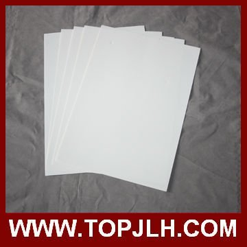Water transfer paper for inkjet printer