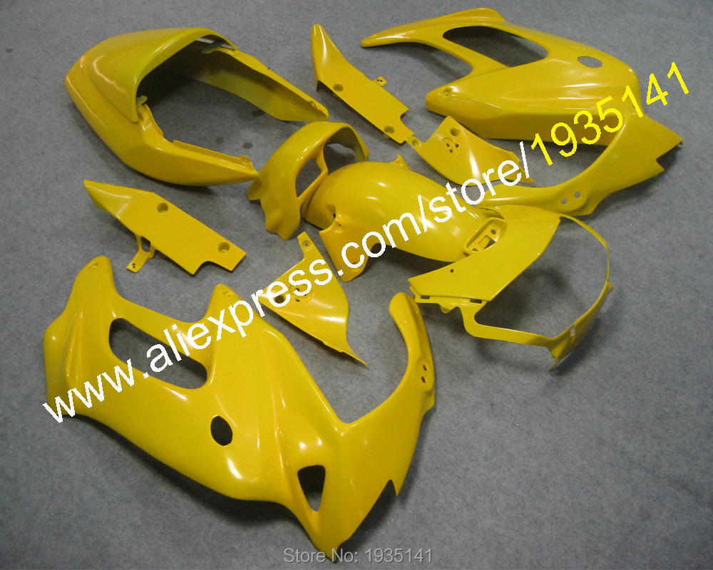 Hot Sales,Popular yellow motorbike parts For Honda VTR1000F 1997-2005 VTR 1000F 97 98 99 00 01 02 03 04 05 aftermarket Fairing рычаги тросики и кабели для мотоцикла rctoper honda vtr1000f firestorm 98 99 00 01 02 03 04 05