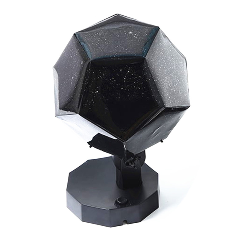Mayitr Revolving Lamp Night <font><b>Light</b></font> Romantic Cosmos Beautiful Gift Sky Projector Star Master Children Starry Christmas Home Decor