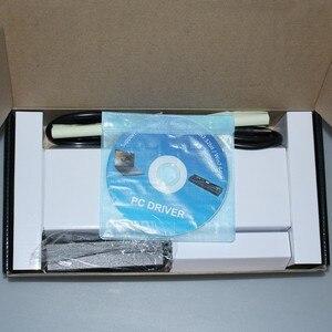 Image 5 - Mini lampka przenośna drukarka A4 mobilna biurowa drukarka termiczna + interfejs USB, mała kompaktowa drukarka termiczna 216mm do laptopa