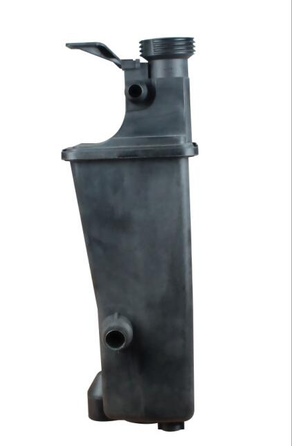 Coolant Expansion Tank for BMW E46 E53 E83 OEM 17137787039 <font><b>17117573781</b></font> image