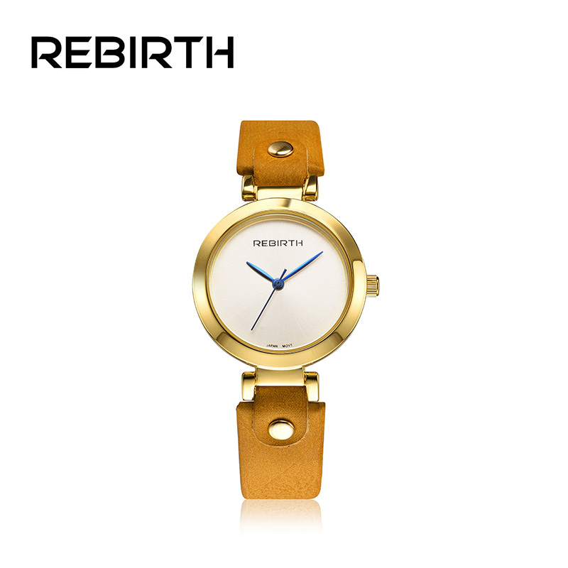 2016 Nueva Marca de Moda Mujer Señora Reloj de Lujo Femenino - Relojes para mujeres