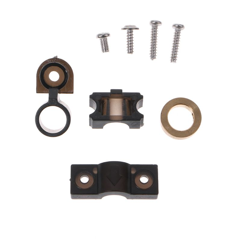 2019 Top Selling FT011 12 Steel Tube Metal Shaft Spare Parts Kit for Feilun FT011 RC Boat in Parts Accessories from Toys Hobbies