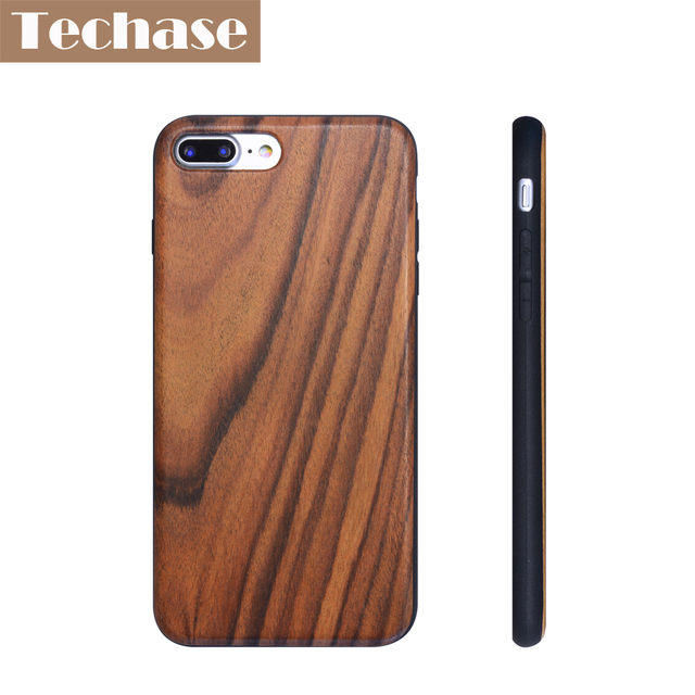 wooden phone case iphone 7 plus