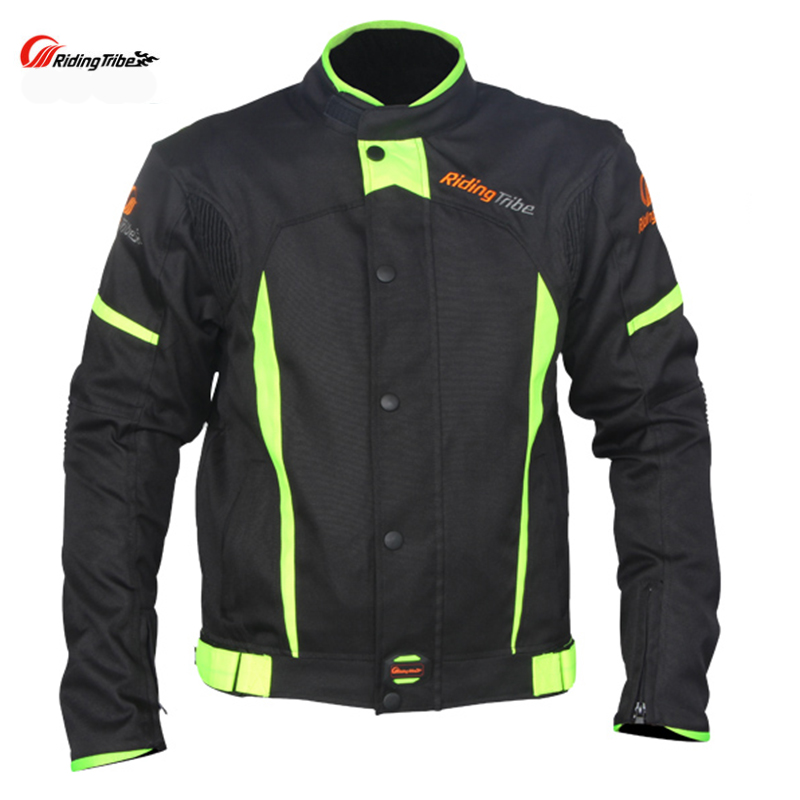 Riding Tribe Motorcycle Racing Jacket Pants Suits Protector Motocross Protective Gear Body Armour Protect Vest Clothing