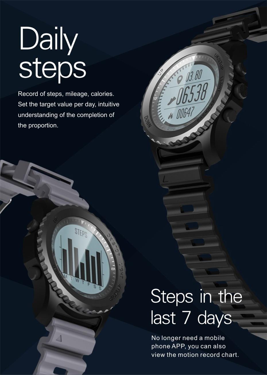 Makibes G07 GPS Smart Watch (15)