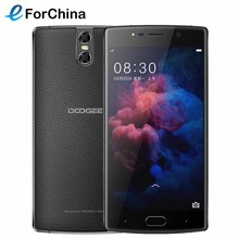 Doogee BL7000 4 ГБ Оперативная память 64 ГБ Встроенная память двойной 13MP Камера мобильный телефон 5.5 «FHD Android 7.0 MTK6750T Octa core 7060 мАч 12V2A Quick Charge