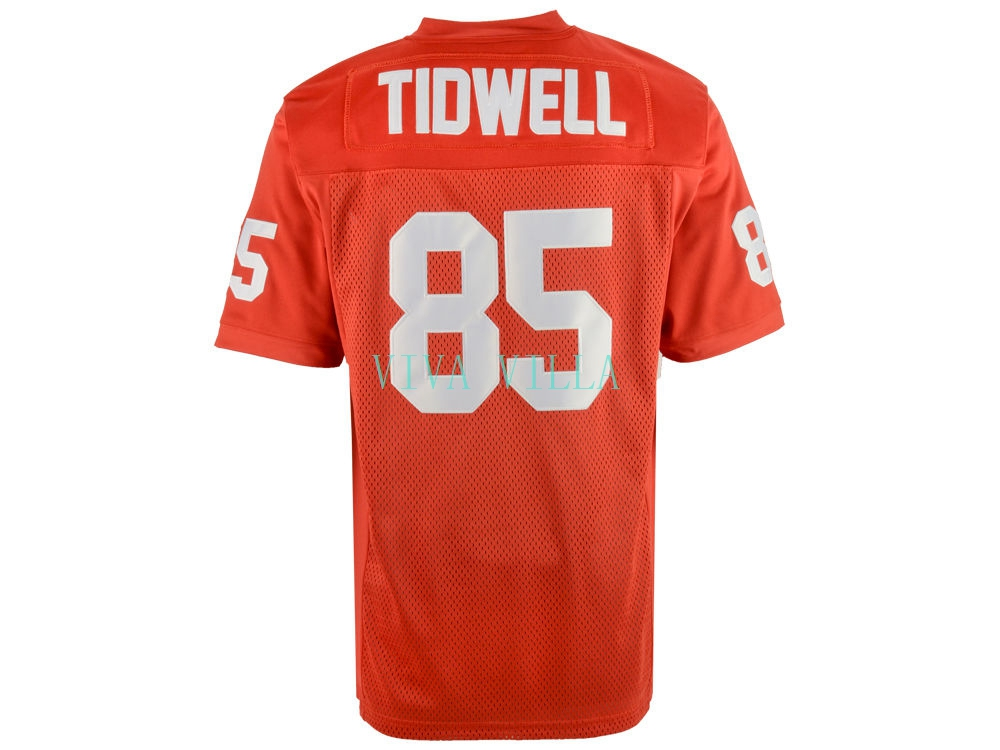 A Football Life Rod Tidwell Jerry #85 Maguire Movie American Football Jersey iii 29 iii women american football jersey