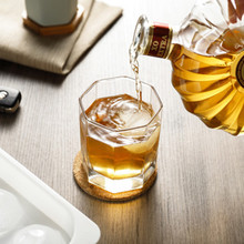 Kitchen Bar Party Drinking Accessories ice cube mold Quick maker Whisky  Ice hockey mould