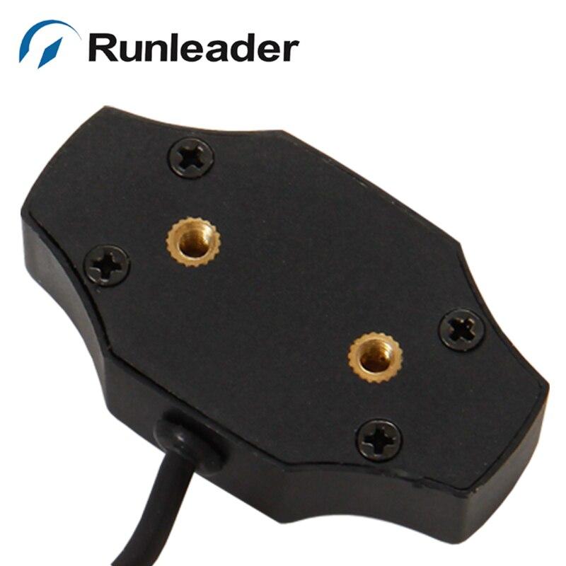2 шт.) Runleader датчик заряда батареи 9 светодиодный индикатор напряжения батареи 12 В для мопеда мотоцикла Электрический экскурсионный автомобиль ATV