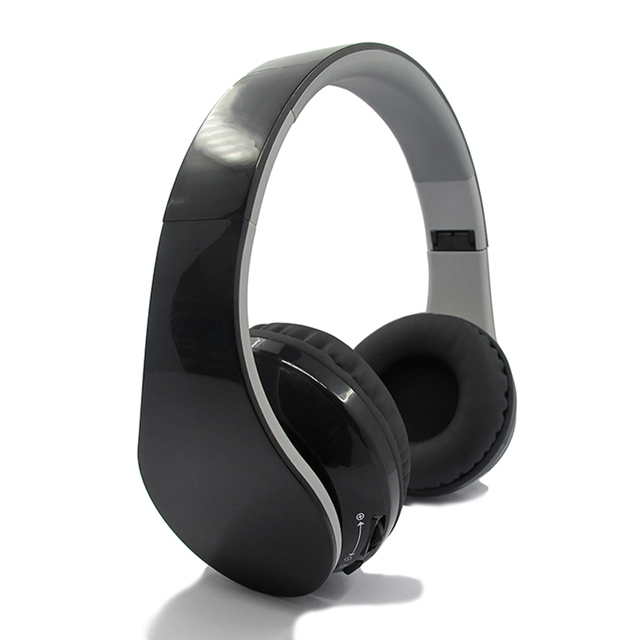 Smart Foldable Hand-free Headphone Wireless Bluetooth 4.0 Noise Cancelling Earphone For Smartphones Stereo Headset 	YHBT1513