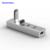 Caixa De Alumínio completa 4 Portas de multi USB 3.0 Externo USB Hub usb splitter com adaptador de alimentação externa frete grátis
