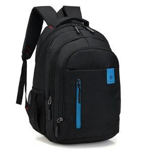 Image 1 - 2019 คุณภาพสูงกระเป๋าเป้สะพายหลังแฟชั่นสำหรับวัยรุ่นGirls Boys Schoolกระเป๋าเป้สะพายหลังกระเป๋าหนังสือเด็กโพลีเอสเตอร์โรงเรียนกระเป๋าMochila Infantil