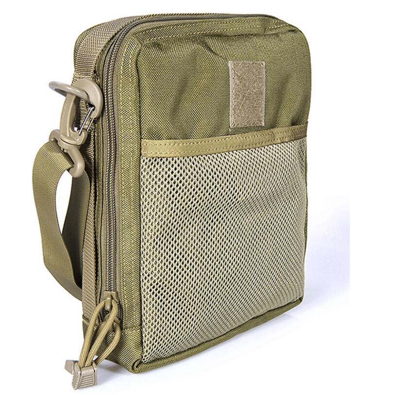 ФОТО Free shipping In stock FLYYE genuine MOLLE  Duty Accessories Bag CORDURA  BG-G014