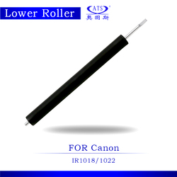 1 sztuk IR1018 fotokopiarka niższe ciśnienie wałek utrwalacza do IR 1018  1022 części kopiarki