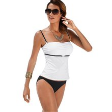 Women Girls Summer Strap Blouse Vest T Shirt Beach Sports Tank Tops