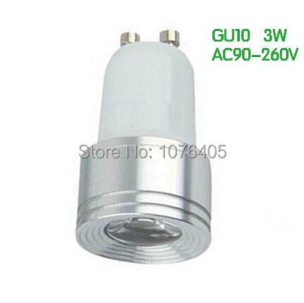 FREE SHIPPING 2 x Small Diameter 35mm 3W LED GU10 Spot Light Bulb Lampe GU10GU10 LED.jpg 640x640 Résultat Supérieur 15 Élégant Lampe Led Gu10 Photographie 2017 Xzw1