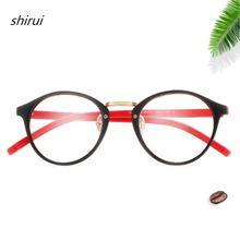 c5e0b35a2a3fe4 Mens Womens Nerd Bril Clear Lens Eyewear Unisex Retro Brillen Brillen Hot  Koop 2018 Nieuwste 8 Kleuren